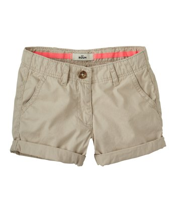 Stone Shorts - Infant & Toddler