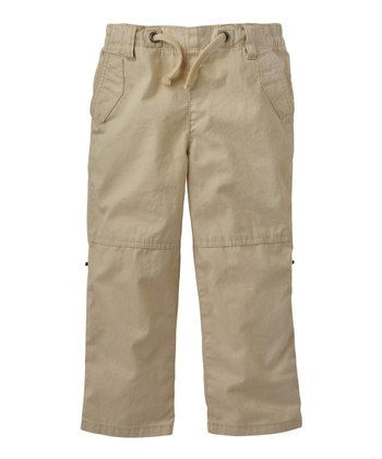 Stone Beach Pants - Infant & Toddler
