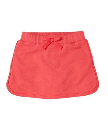 Guava Jam Skirt - Infant & Toddler