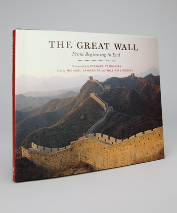 The Great Wall: From Beginning to End Hardcover