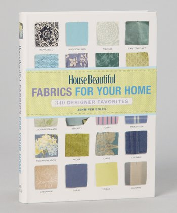 House Beautiful Fabrics for Your Home Flexibound