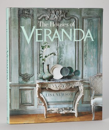 The Houses of VERANDA Hardcover