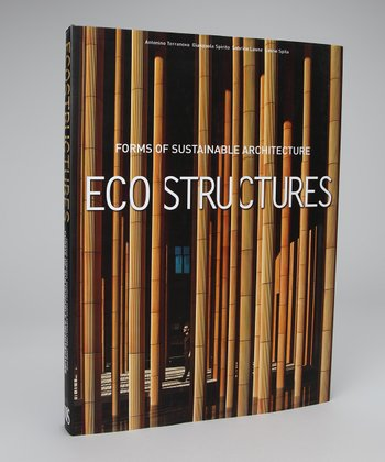 Eco Structures: Forms of Sustainable Architecture Hardcover