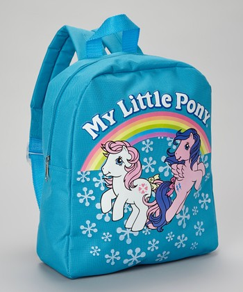 My Little Pony Rainbow Mini Backpack