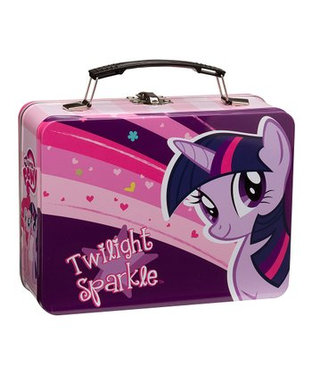 My Little Pony Large Lunch Box