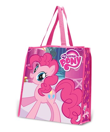 Pinkie Pie Shopping Bag - Set of Two