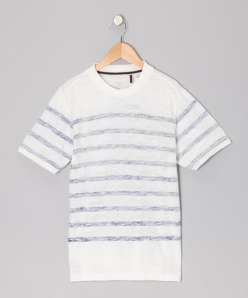 Off-White Dean Stripe Tee