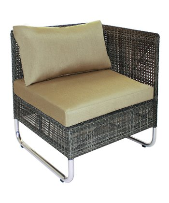 Grid Corner Chair