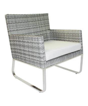Verge Lounge Chair