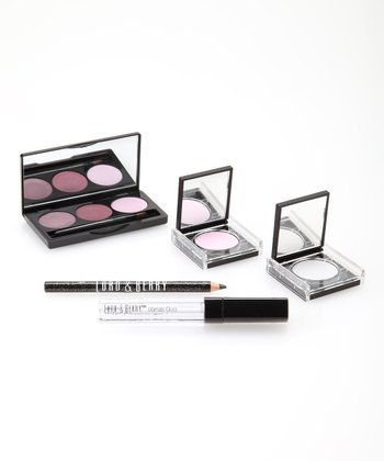 Cold Pink Tones Makeup Set