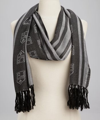 Los Angeles Kings Scarf - Women