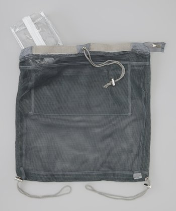 Charcoal Mesh Bags-O'lution Bag Insert