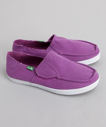 Purple Standard Kids'