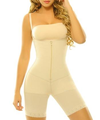 Nude Liz Powernet Underbust Shaper Bodysuit - Women & Plus