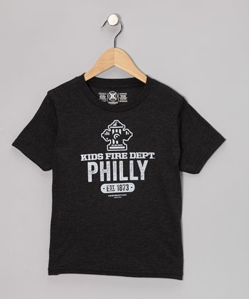 Smoke 'Philly' Tee - Toddler & Kids