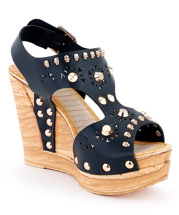 Black Eden-02 Wedge