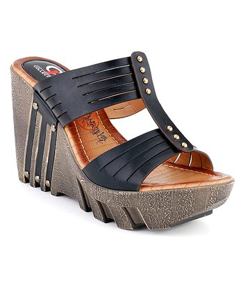 Black Willow-05 Wedge