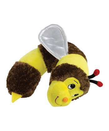 Bee Lil Lewis Explorer Neck Pillow
