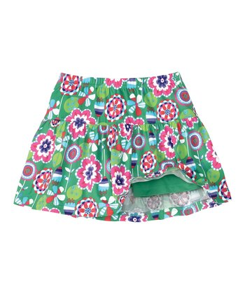 Sprout Cartwheel Scooter Skirt - Infant, Toddler & Girls