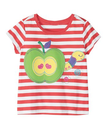 Adventure Get Appy Tee - Infant, Toddler & Girls