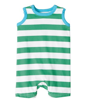 Sprout So Breezy Romper - Infant