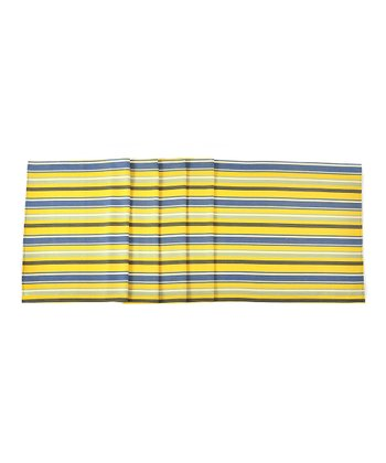 Thomas Ticking Table Runner