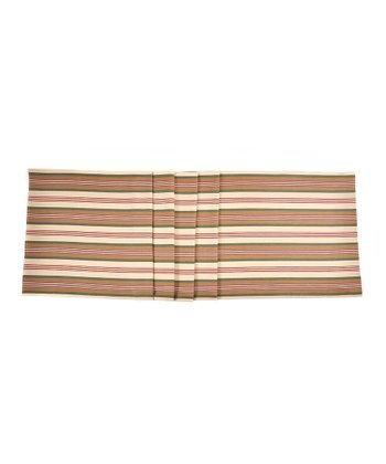 William Ticking Table Runner