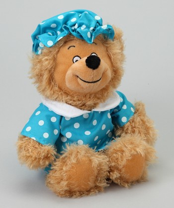 Mama Berenstain Bear Plush Toy
