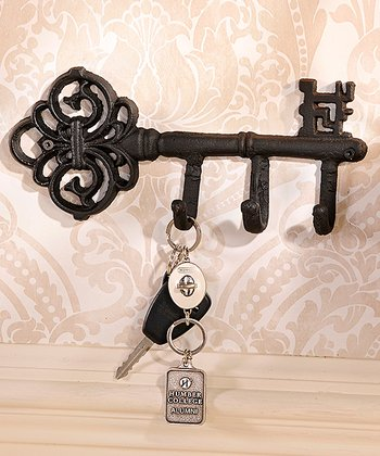 Key Iron Wall Hook