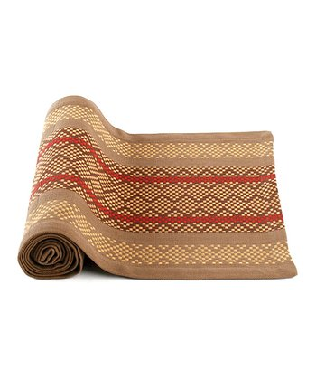 Autumn Weave 72'' Table Runner