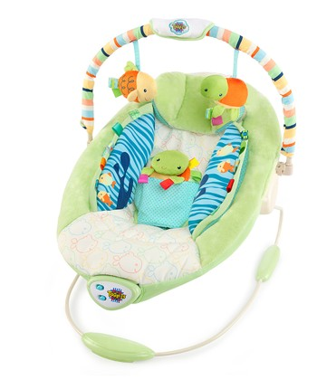 Soothe-Me-Softly Bouncer