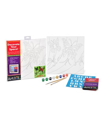 Decorate Your Space Butterfly Kit