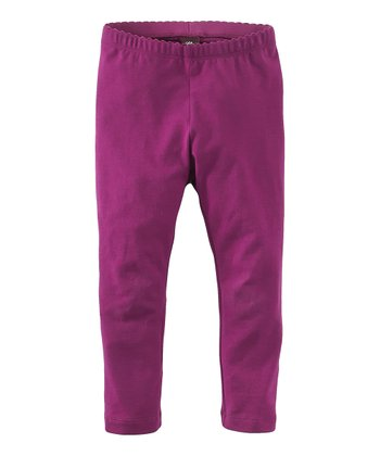 Bouquet Skinny Stretch Leggings - Infant & Girls