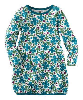 Fairway Mikko Floral Dress - Infant & Girls