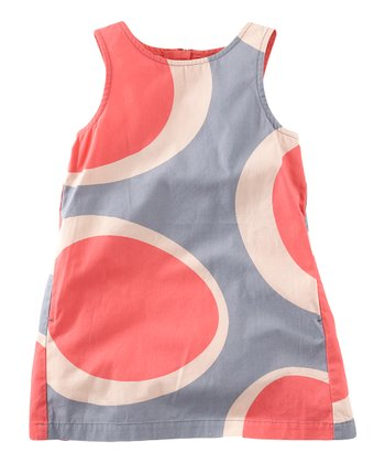 Raincloud Aurora Dress - Toddler & Girls