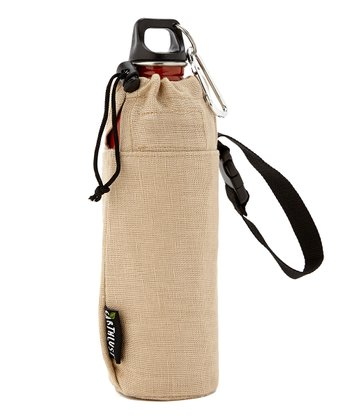 Hemp 34-Oz. Bottle Holder