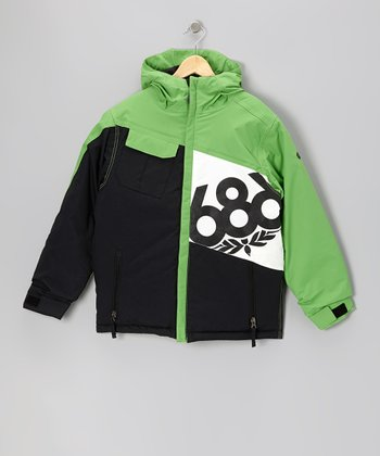 Grass Mannual Iconic Jacket