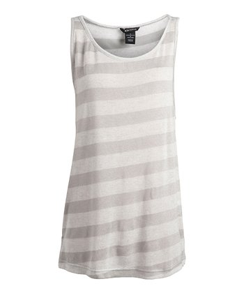 Silver Streak Work It Out Tank