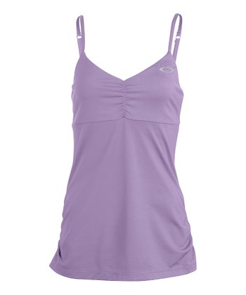 Chrome Purple Convert Tank - Women