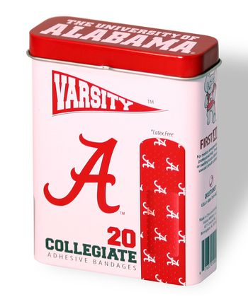 Alabama Crimson Tide Logo Bandage Set