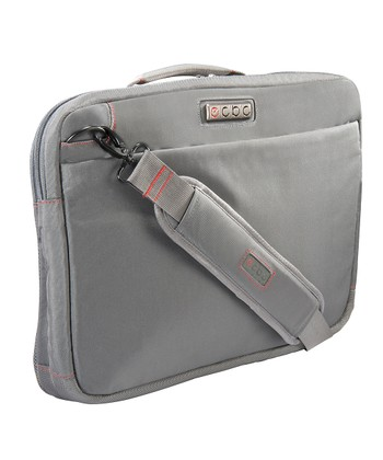 Gray Spear Laptop Bag