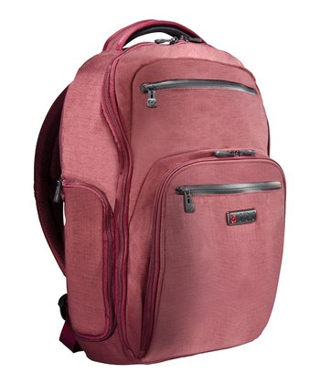 Berry Thor Laptop Backpack