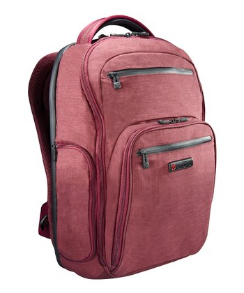 Berry Hercules Laptop Backpack