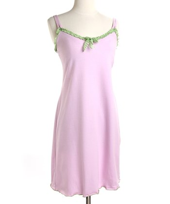 Pink Sherbet Madison Nursing Dress