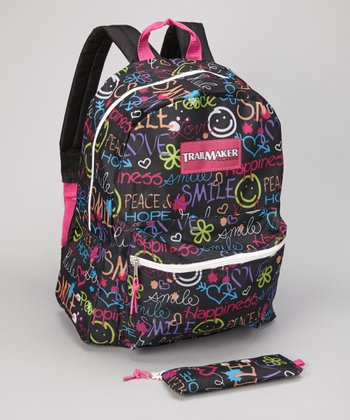 Smile & Peace Backpack