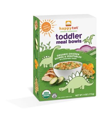 Yummy in the Tummy: Kids' Snacks