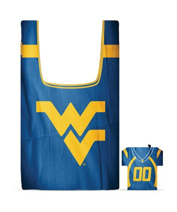 West Virginia Shopping Bag & Pouch
