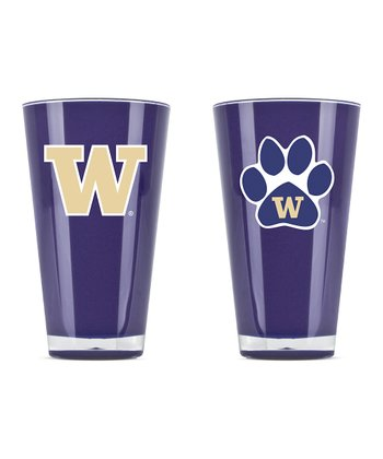 Washington 20-Oz. Insulated Tumbler
