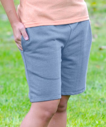Chamblue Bermuda Shorts