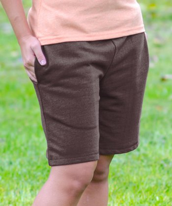 Earth Bermuda Shorts